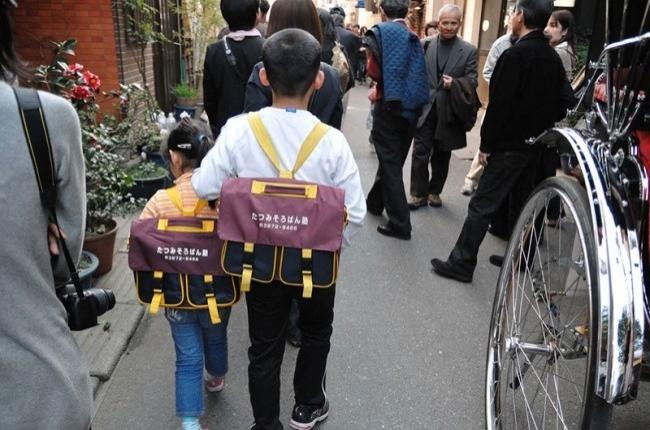 Demek Böyle Başarılı Oluyorlar! İşte 8 Maddede Japonya'nın Eğitim Sistemi