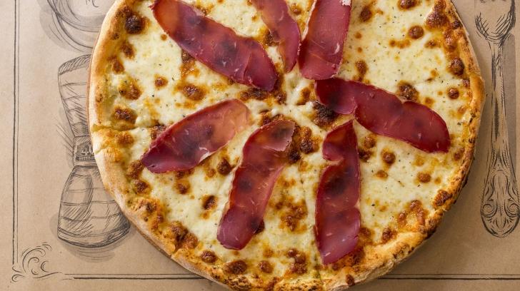 İstanbul'un En İyi 6 Pizzacısı