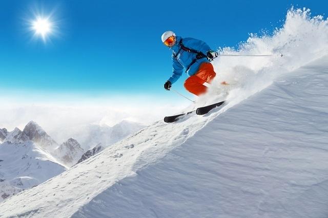 Türkiye'de Hakkını Vererek Kayak Yapmak İsteyenler İçin 8 Bembeyaz Lokasyon