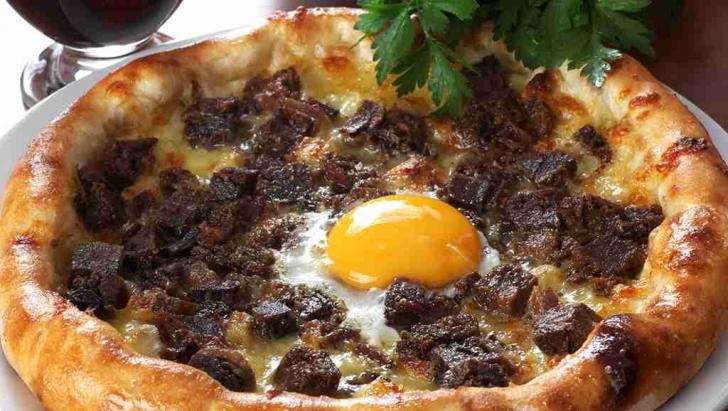 Haftada Bir Yemesek Olmaz! İstanbul'un En İyi 5 Pidecisi