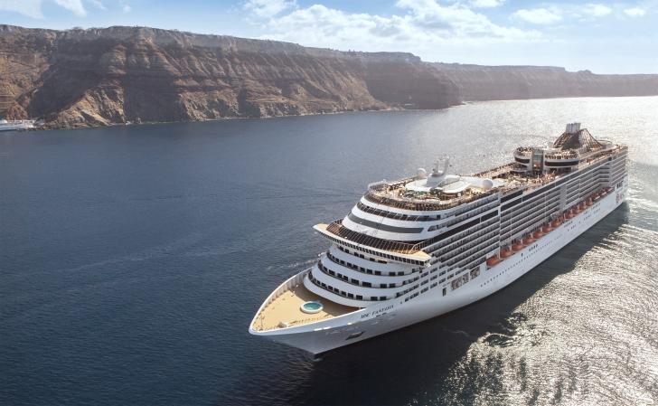 Tatil Yorgunluk Olmak Zorunda Değil! Hiç Gemi Seyahatine Çıktınız Mı?