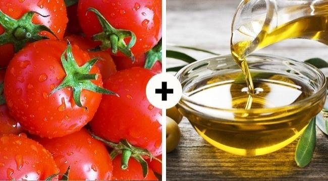 Birlikte Tüketilmesi Gereken 18 Gıda