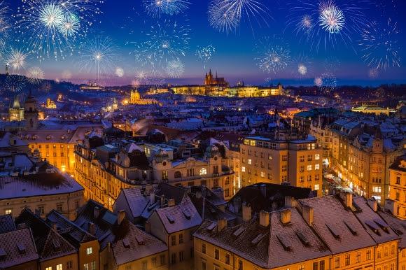 Prag, Çek