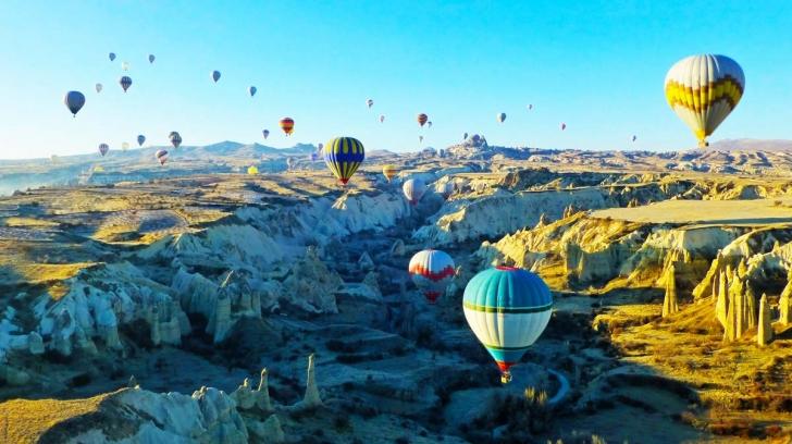 Kanadalı turizm dergisinden Türkiye çağrısı!