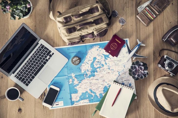 2018'de dünyanın en çok ziyaret edilen şehirleri belli oldu