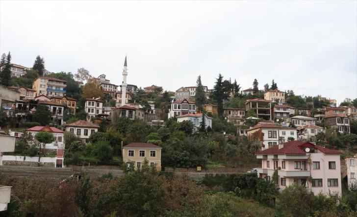 Turistlerin Karadeniz'deki gözdesi: