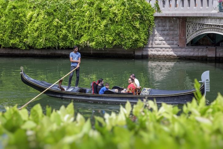 Anadolu'da bir Venedik: Eskişehir