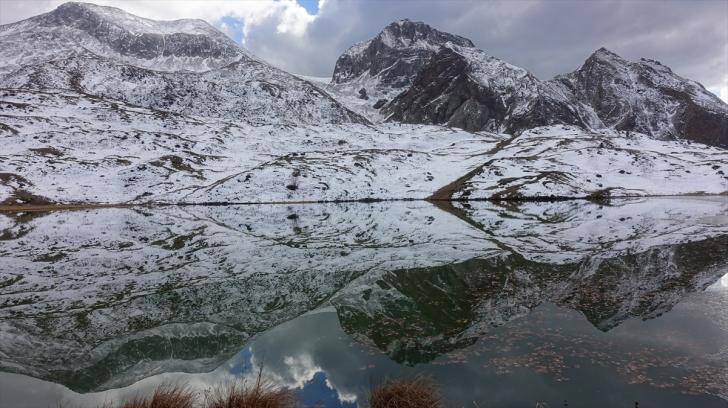Türkiye'deki safari tutkunlarının gözdesi