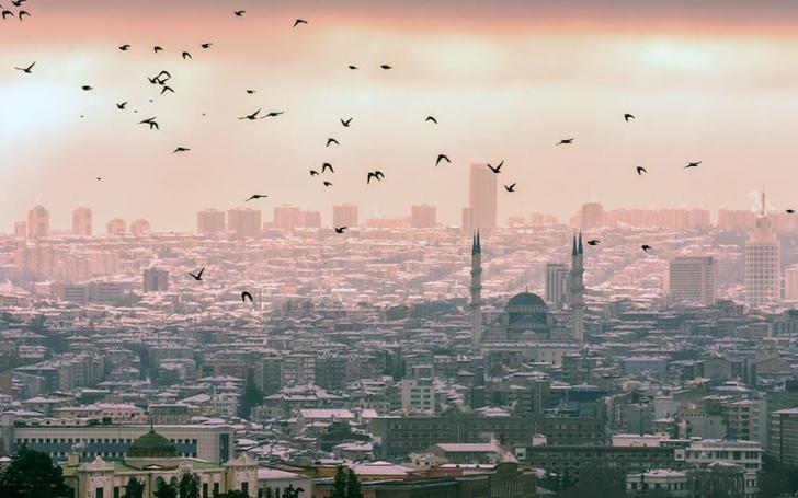 Türkiye'yi gezmeye Ankara'dan başlayın