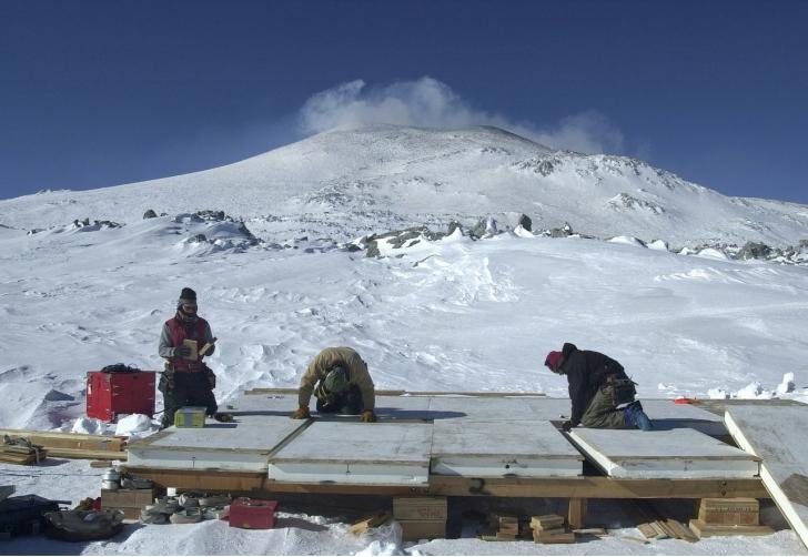 Antartika hakkında inanılmaz gerçekler