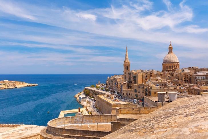 Eşsiz güzelliklerle bezeli Malta ve keşfedilmeye değer yerleri