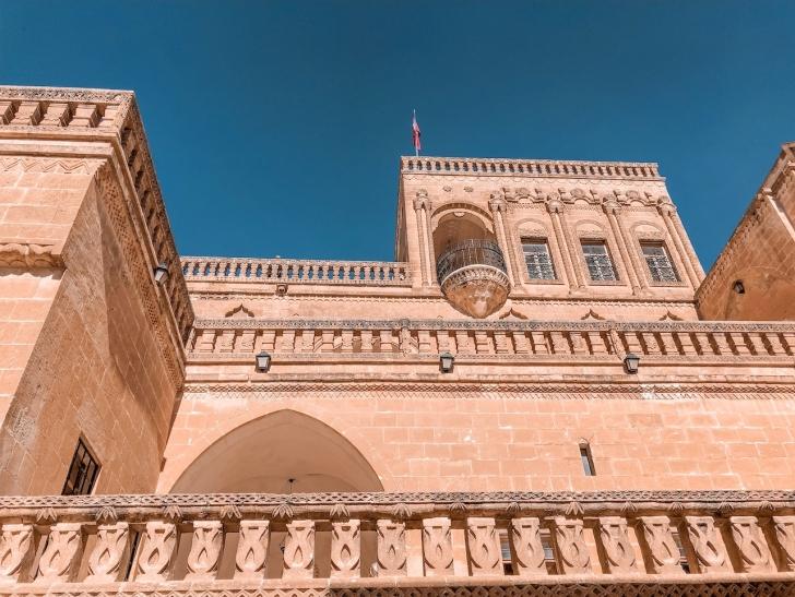 Mardin'de mutlaka gitmeniz gereken mekanlar