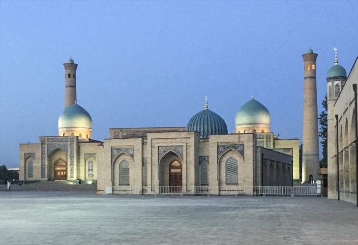 Orta Asya'da keşfedilmeyi bekleyen hazine: Özbekistan