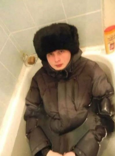 Rus çöpçatanlık sitelerinden beyin yakan profil fotoğrafları