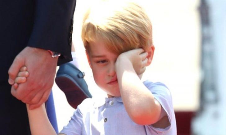 Britanya Kraliyet Ailesinin ilginç yasakları