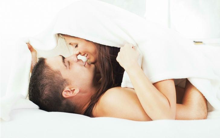 Cinsel İlişki 'Normalde' Ne Kadar Sürüyor?