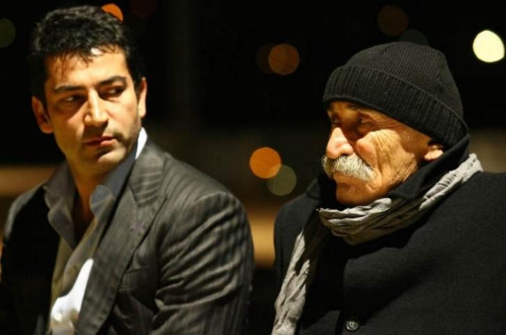 Türkiye Dizi Tarihinin Unutulmaz İkililerinden Seçmeceler