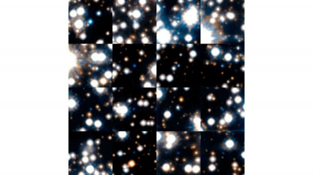 Hubble Teleskobu tarafından çekilmiş, uzaydan büyüleyici 25 fotoğraf