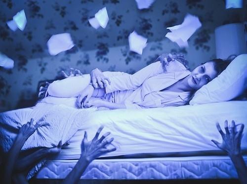 Siz Uyurken Neler Oluyor Neler