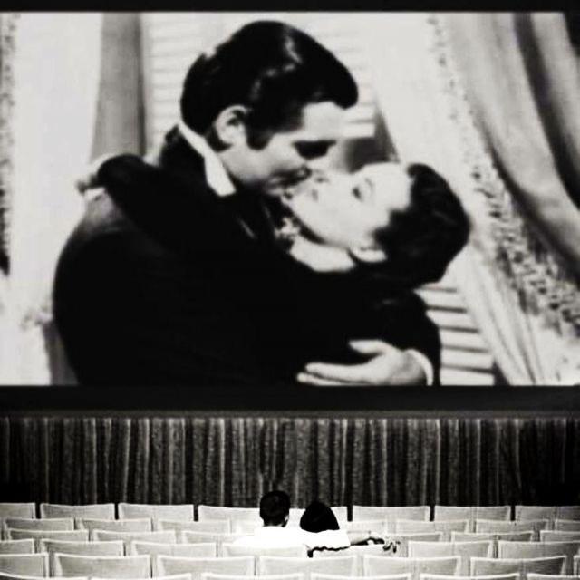 Sen ve Sevgilin Hangi Film Çiftisiniz?