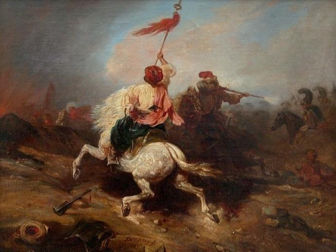 Tarihsel Karakterlerin Türkler Hakkında Söylediği 21 Enteresan Söz