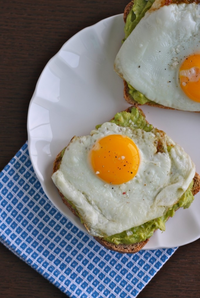 Şipşak Hazırlayabileceğiniz 18 Sağlıklı Kahvaltı