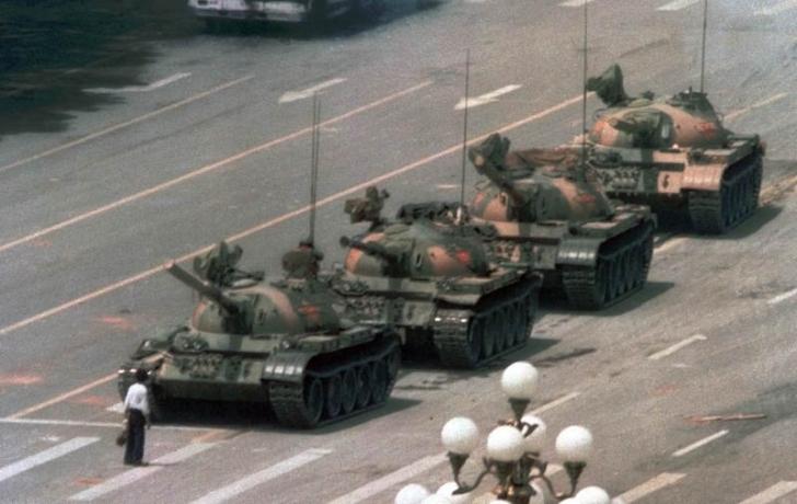 Tarihte Derin İzler Bırakmış 13 Duygusal Fotoğraf