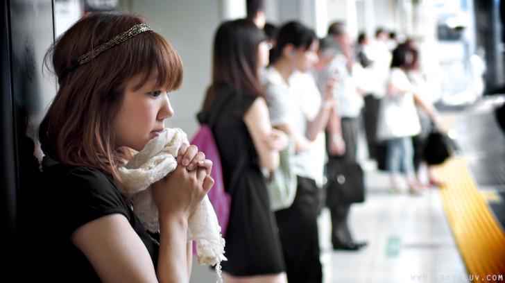 Bir Japonla Evlenmeniz İçin 15 Mantıklı Sebep